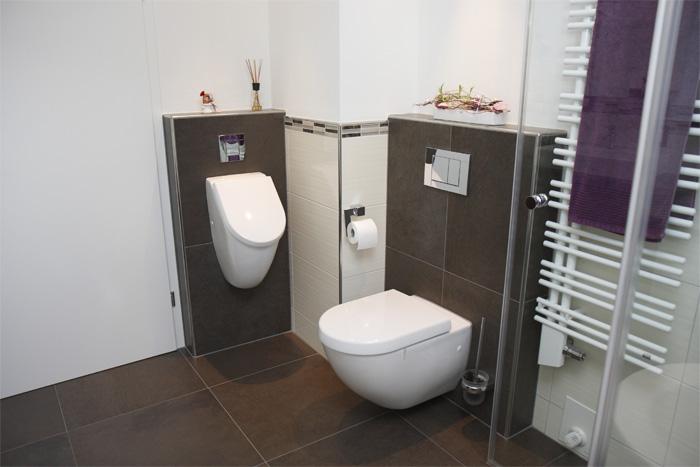 Badezimmer galerie dekoration inspiration innenraum und for Badezimmer ideen galerie